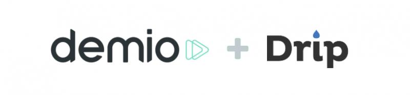 Demio + Drip Integration Update