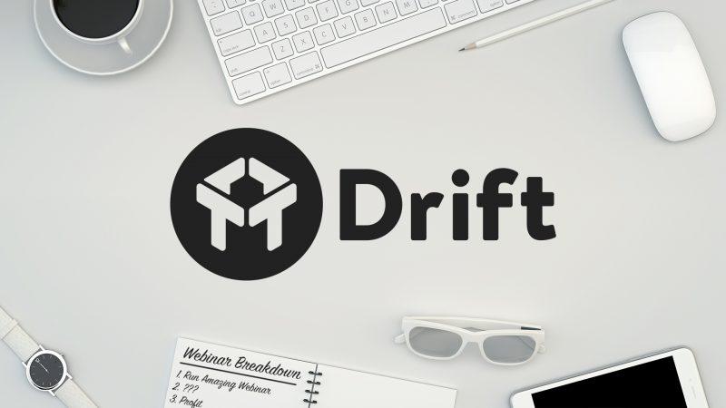 Drift Webinar Breakdown