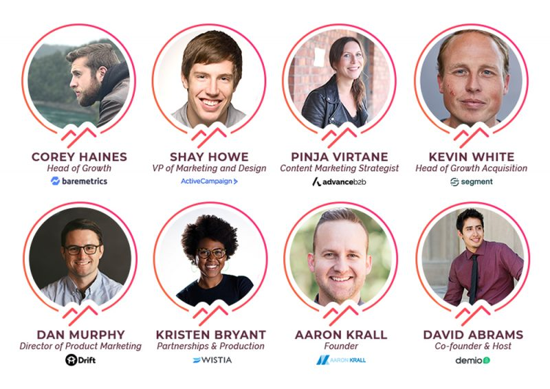 saas breakthrough summit speakers bigger