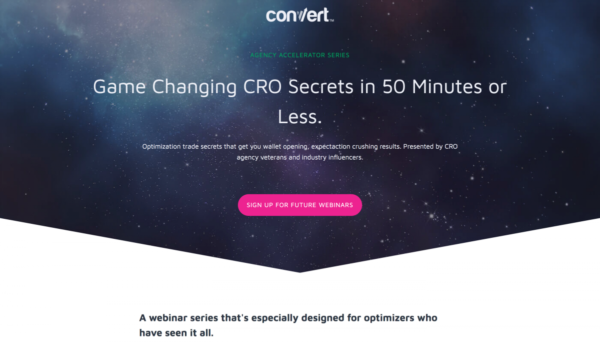SaaS-Webinars-Convert-Agency-Accelerator-Series-1
