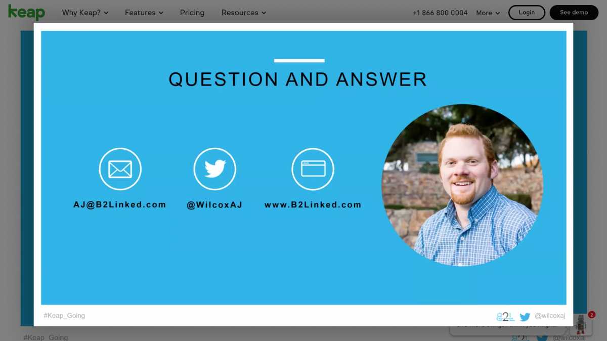 SaaS-Webinars-Keap-Q&A
