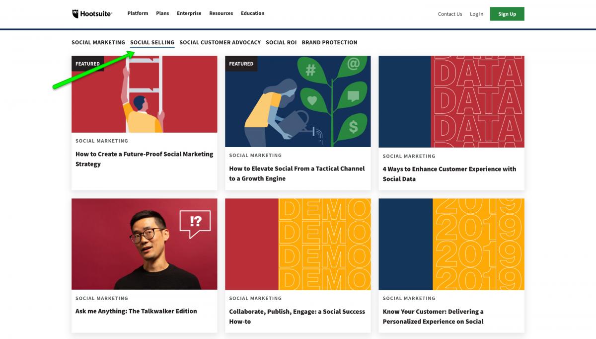 SaaS-Webinars-Hootsuite-Library-2