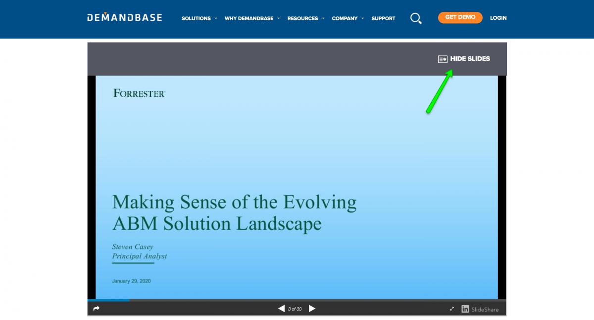 SaaS-Webinars-DemandBase-Slides