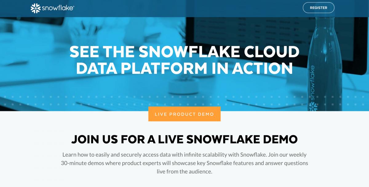 Snowflake-Demo-Webinar