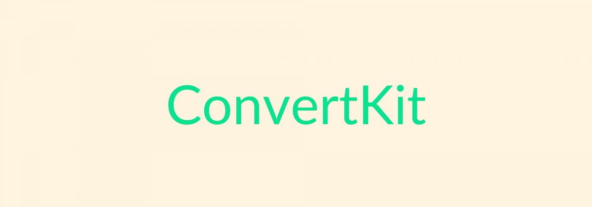 ConvertKit-Webinars