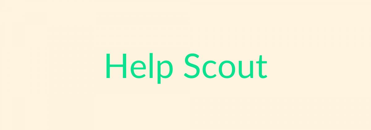 Help Scout-Webinars