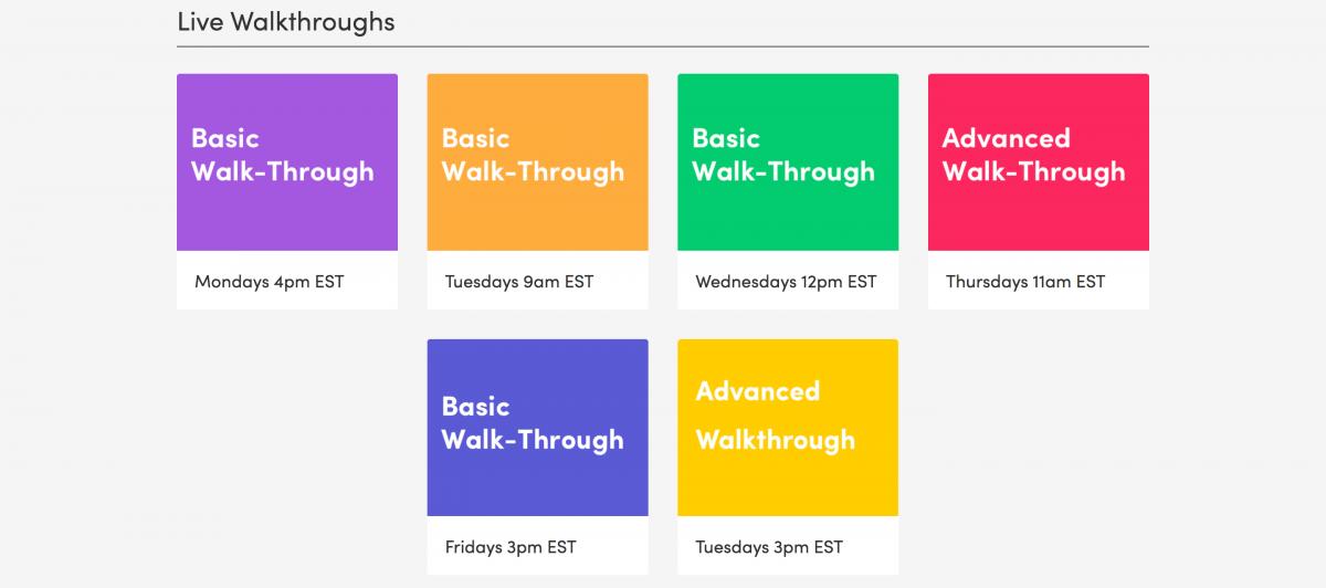 Monday.com-Live-Walkthroughs