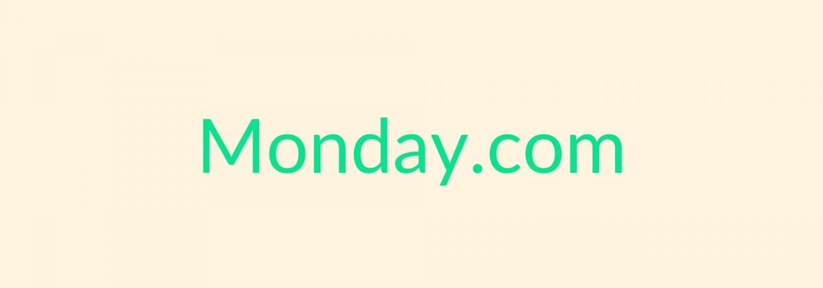 Monday.com-Webinars