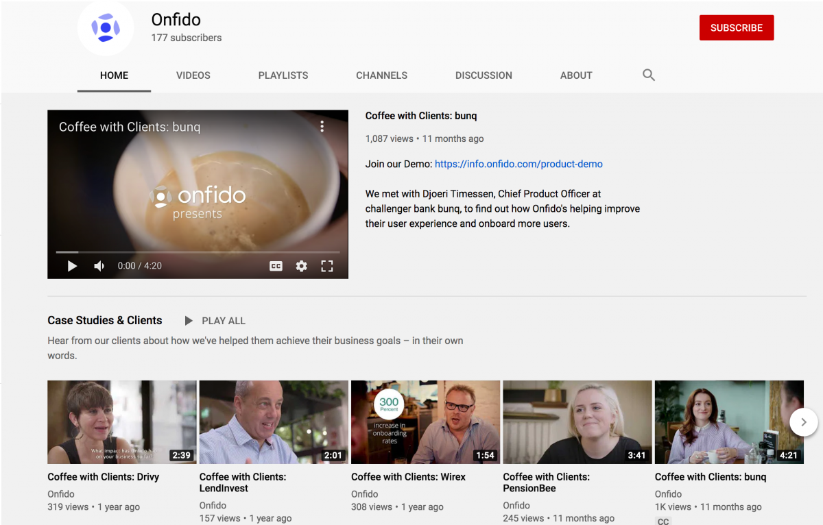 Onfido-Coffee-With-Clients