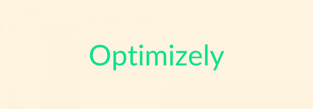 Optimizely-Webinars