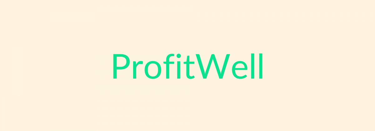 ProfitWell-Webinars