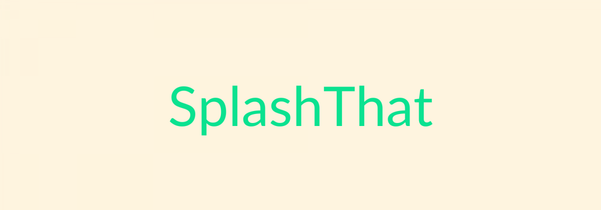 SplashThat-Webinars