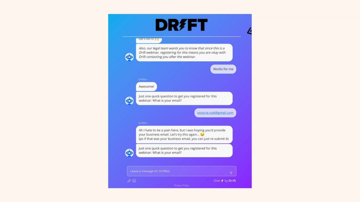 Drift-Registration-Chatbot-4