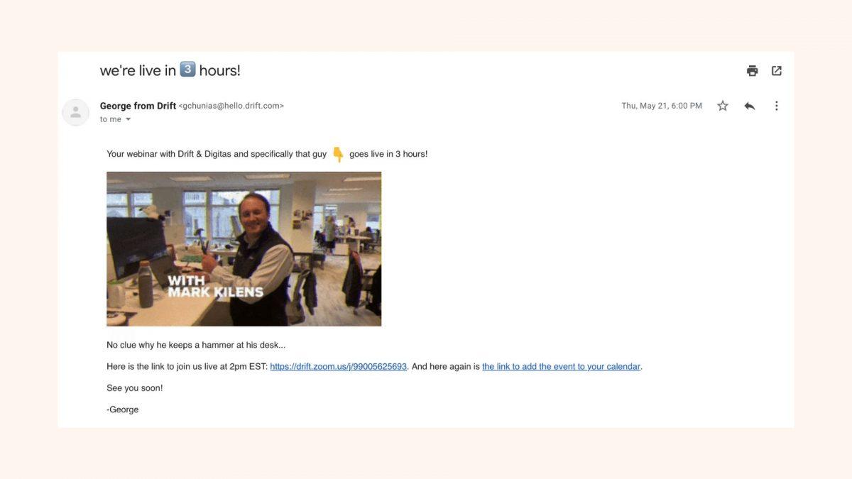 Drift-Pre-Webinar-Email