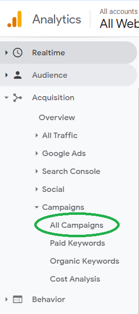 monitor webinar campaign analytics
