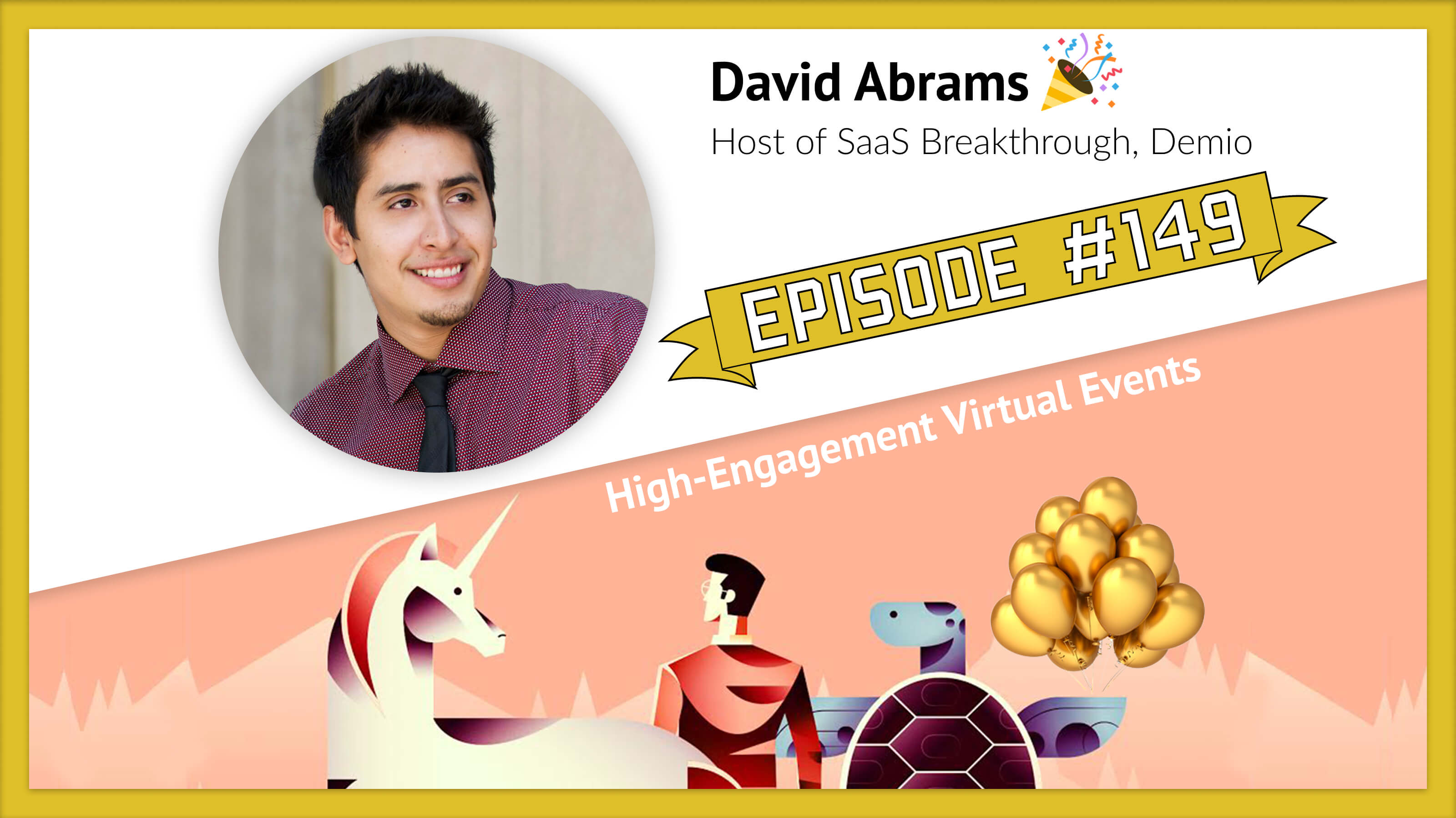saas breakthrough podcast episode 149